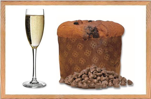 Dulce de primăvară: Panettone fără zahăr adăugat